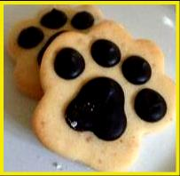 Dog Treats by Dog Moms Bakery